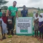 Brunnen AKi118 Blog | Help Dunya e.V.