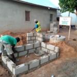 Brunnen AGi161 Blog | Help Dunya e.V.