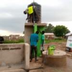 Brunnen AGi165 Blog | Help Dunya e.V.