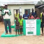 Brunnen AKi130 Blog | Help Dunya e.V.