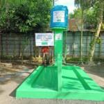 Brunnen BGS302 Blog | Help Dunya e.V.