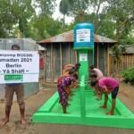 Brunnen BGS305 Blog | Help Dunya e.V.
