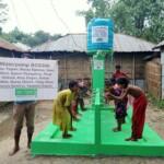 Brunnen BGS306 Blog | Help Dunya e.V.
