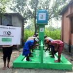 Brunnen BGS307 Blog | Help Dunya e.V.