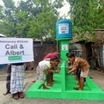 Brunnen BGS308 Blog | Help Dunya e.V.