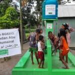 Brunnen BGS313 Blog | Help Dunya e.V.
