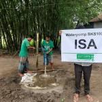 Brunnen BKS1002 Blog | Help Dunya e.V.