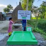 Brunnen BKS1021 Blog | Help Dunya e.V.