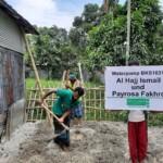 Brunnen BKS1031 Blog | Help Dunya e.V.
