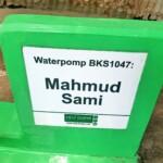 Brunnen BKS1047 Blog | Help Dunya e.V.