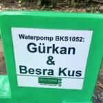 Brunnen BKS1052 Blog | Help Dunya e.V.