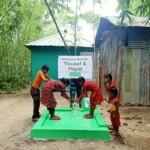 Brunnen BKS1054 Blog | Help Dunya e.V.