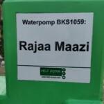 Brunnen BKS1059 Blog   Help Dunya e.V.