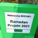 Brunnen BKS1081 Blog   Help Dunya e.V.