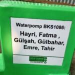 Brunnen BKS1086 Blog | Help Dunya e.V.