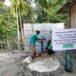Brunnen BKS1095 Blog | Help Dunya e.V.