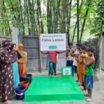 Brunnen BKS1105 Blog | Help Dunya e.V.