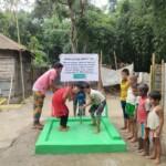 Brunnen BKS1128 Blog | Help Dunya e.V.