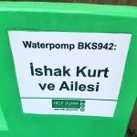 Brunnen BKS942 Blog | Help Dunya e.V.