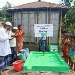 Brunnen BKS951 Blog | Help Dunya e.V.