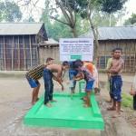 Brunnen BKS960 Blog   Help Dunya e.V.