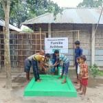 Brunnen BKS961 Blog | Help Dunya e.V.