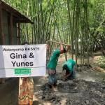 Brunnen BKS975 Blog | Help Dunya e.V.