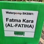 Brunnen BKS981 Blog | Help Dunya e.V.