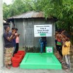 Brunnen BKS988 Blog | Help Dunya e.V.