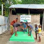 Brunnen BKS993 Blog | Help Dunya e.V.