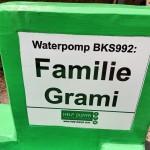 Brunnen BKS992 Blog   Help Dunya e.V.