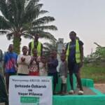 Brunnen AKi158 Blog | Help Dunya e.V.