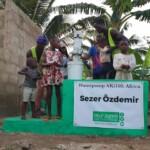 Brunnen AKi160 Blog | Help Dunya e.V.