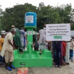 Brunnen BGS317 Blog | Help Dunya e.V.
