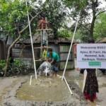 Brunnen BGS318 Blog | Help Dunya e.V.