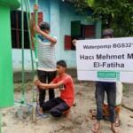 Brunnen BGS321 Blog | Help Dunya e.V.