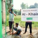 Brunnen BGS322 Blog | Help Dunya e.V.