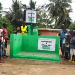 Brunnen AGi187 Blog | Help Dunya e.V.