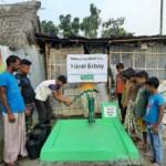Brunnen BKS1330 Blog | Help Dunya e.V.