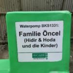Brunnen BKS1331 Blog | Help Dunya e.V.